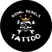 ROYAL REBELS TATTOO - Prešov